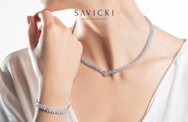 Biżuteria ślubna złota czy srebrna?