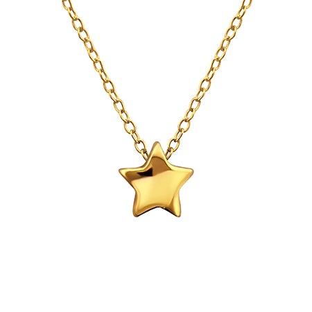 Dětský náhrdelník