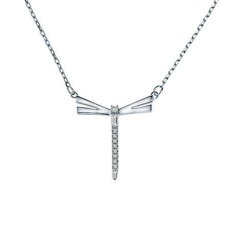 Strieborné náhrdelníky