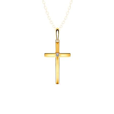 Přívěsky křížek