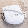 Bransoletka Savicki: srebrna, cyrkonie