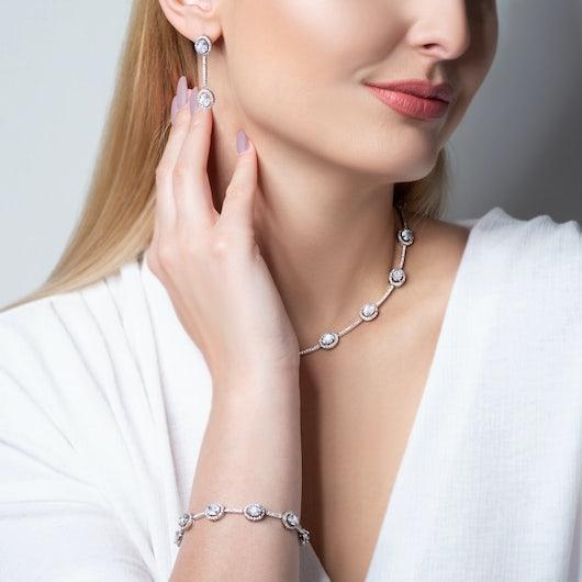 Ekskluzywna biżuteria na zamówienie
