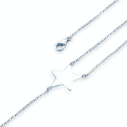 Bracelet Stars Savicki: silver